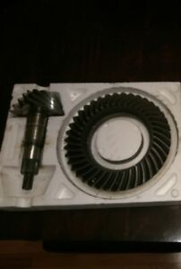 Ford Racing 3 55 Gears Ring Pinion For 8 8 Rear end For Fox Body Mustang Or Ford