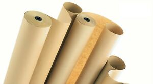 Kraft Affordable Laminatiion Paper Roll Non stick To Graphic 38 In X 450 Ft