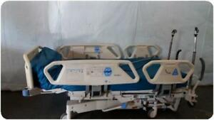 Hill Rom Totalcare P1900e005222 All Electric Hospital Bed 155849