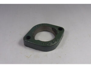 Ntn Fd204 Flange Bearing Housing Used