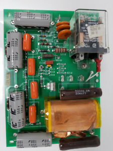 Laserscope Lyra Surgical Laser Lamp Q Switch Driver Control Board Kpt 532