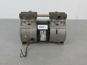 Thomas Vacuum Pump 2639ves44 337a Pumps Compressor