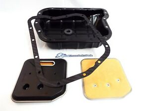 Dodge Jeep A518 A618 A727 Transmission Oil Pan Replacement Kit Filter Magnet Gas