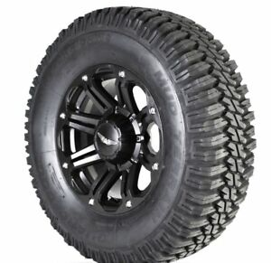 Treadwright Guard Dog 265 70r16 P 4 Ply Mud Terrain Tires Free Shipping