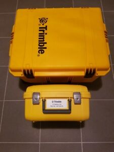 Trimble Tx8 3d Laser Scanner With 340m Extended Range Enabled And Accessories