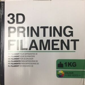 Velleman Pla Filament 1 75 Mm 1 16 Choose Your Color New In Box