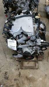 2010 Chevy Impala 3 5 Engine Motor Assembly 139 935 Miles Lze No Core Charge