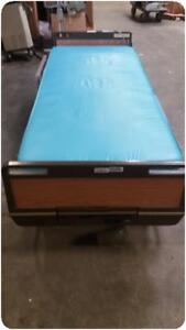 Hill Rom Centra The Century Series All Electric Hospital Bed 150951