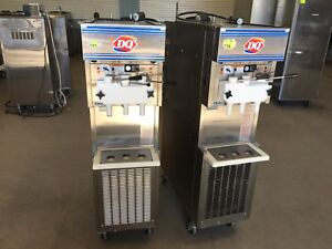 Soft Serve Duke Dairy Queen 959r 132 Ice Cream yogurt Machine