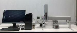 Thermo Scientific Transcend Autosampler Pal Hts1 tmo xt W software