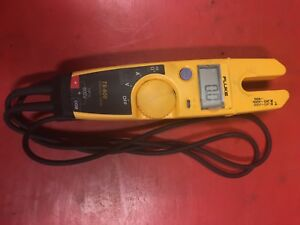 Fluke T5 600 Electrical Tester