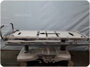 Hill rom P8000 Gurney Stretcher 202798