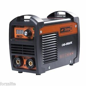 220v Portable Professional Electric Welder Inverter Machine Super Light 2 9 Kg