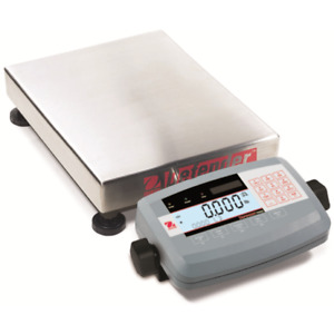 Ohaus D71P300HX5 Defender 7000 Bench Scale Cap 300kg Read 20g With Warranty
