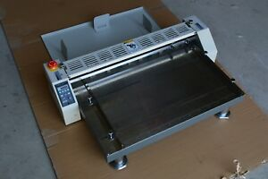 660mm 26 3in1 Creaser scorere perforator For Printing Shop And Others
