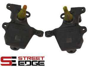 Street Edge 1997 To 2003 Ford F 150 2wd 2 Drop Lowering Spindles Se701010