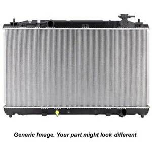 For Saturn Ion Chevy Cobalt New Radiator