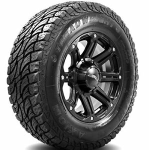 Treadwright Axiom 35x12 5r20 10 Ply All Terrain Light Truck Tires