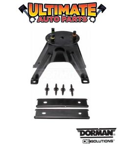 Spare Wheel Tire Carrier W mounting Hardware For 02 07 Jeep Liberty