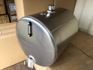 Saddle Hydraulic Oil Tank Reservoir 50 Gallons Aluminum tank Only