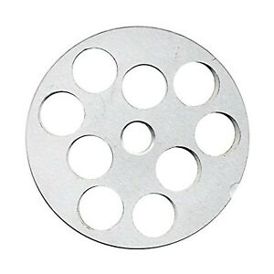 Tsm 32 Stainless Steel 3 4 Meat Grinder Plate 3 4