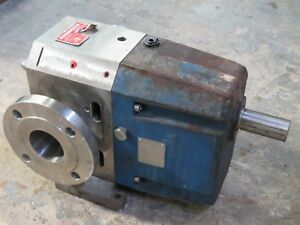 Viking S3l 3 Stainless Pump Used