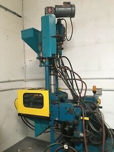 1977 Boy 15 Injection Molding Machine