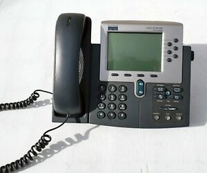 Cisco Cp 7960 Ip Telephone