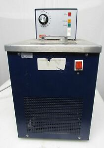 Lkb Bromma 2209 Multitemp Heat Lab Circulating Water Bath