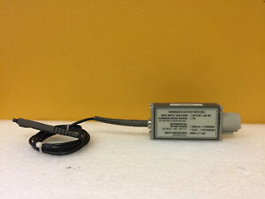 Tektronix P6246 400 Mhz Bandwidth 875 Ps 1v 10x Differential Probe Tested