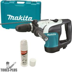 Makita Hr4002 1 9 16 Sds Max Rotary Hammer Kit New