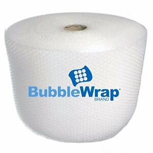 Bubble Wrap 3 16 700 Ft X 12 Perforated Every 12 Made In U s a