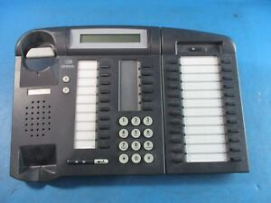 Vertical Instant Office Vn64dds Analog Telephone Used