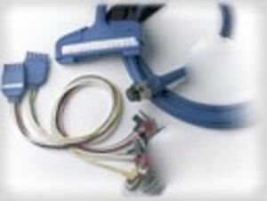 Quinton Q stress Patient Cable Assembly old Style Pre amp P n 036505 010