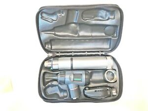 Welch Allyn Diagnostic Set 97150 Otoscope opthalmoscope