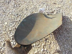 Oliver Plow Original Steel Moldboard Cover Board Solid 14 Rnc225