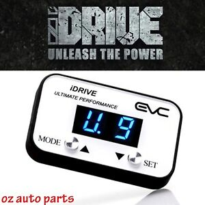 Idrive For Volkswagen Lupo Prior To 2006 Idrive Throttle Controller Wind Booster