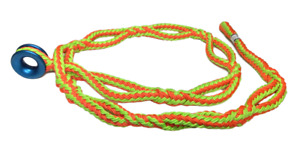 Soft Anchor Ring Sling For Rigging