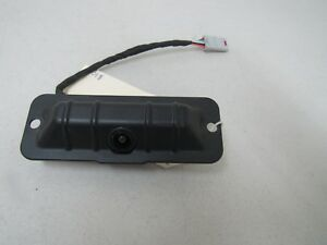 2013 2014 2015 Chevy Cruze Rear Camera Original P 3909 8233