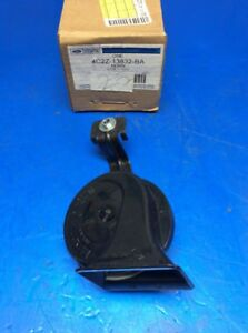 Ford Horn Asy Low Pitch 4c2z 13832 Ba