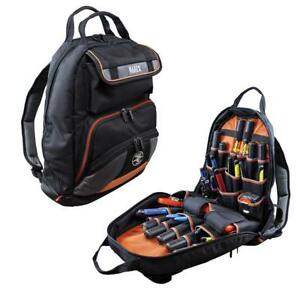 Klein Tools Tradesman Pro trade Tool Gear Backpack