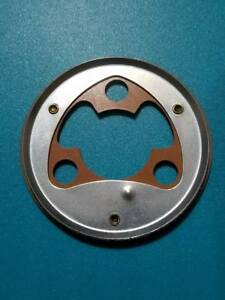 Grant Apc Steering Wheel Functional Horn Contact Button Retainer Plate Adapter