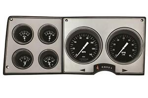 1979 1980 Direct Fit Gauge Cluster Chevy Gmc Pick up Truck Suburban
