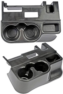 Center Console Plastic Cup Holder Dodge Ram 1500 2500 3500 2001 2000 1999