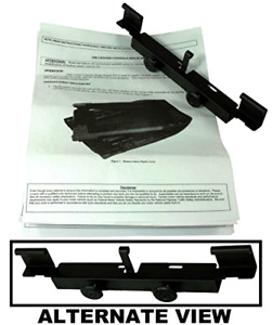 Middle Center Console Hinge Repair Kit Chevy Tahoe 2006 2005 2004 2003 2002