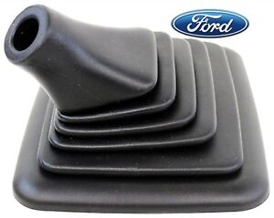 Ford Oem Manual Transmission Shifter Lever Outer Rubber Boot F Series F5tz7277ba