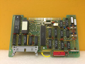 Hp Agilent 08517 60003 Hpib Interface Board For 8510c 8517b