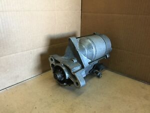 17800 Starter Fits Dodge Dakota Durango 2000 2001 4 7l