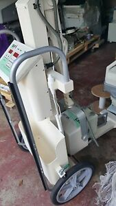 Digital Portable X ray Sr 130 Refurbished And Calibrated 2011 Source Ray Sri