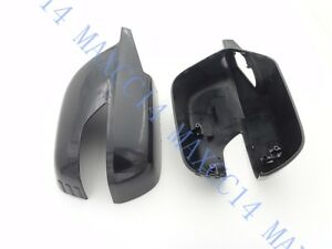 Pair Rear View Mirror Cover Cap For Honda Crv 2010 2011
